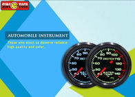High Speed Digital Water Temp Gauge / Water Temperature Meter New Condition Degree C Unit