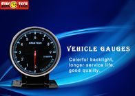 DC 5V Electronic RPM Gauge , Auto Meter RPM Gauge For 12v Refitting Vehicles
