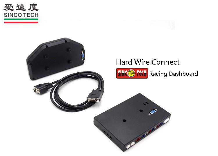 Awe Inspiring Digital Auto Dashboard Rally Car Dashboard Sensors Kit Wiring Wiring 101 Relewellnesstrialsorg
